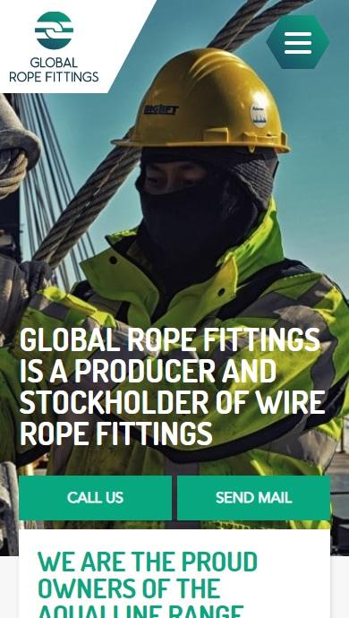 Global Rope Fittings