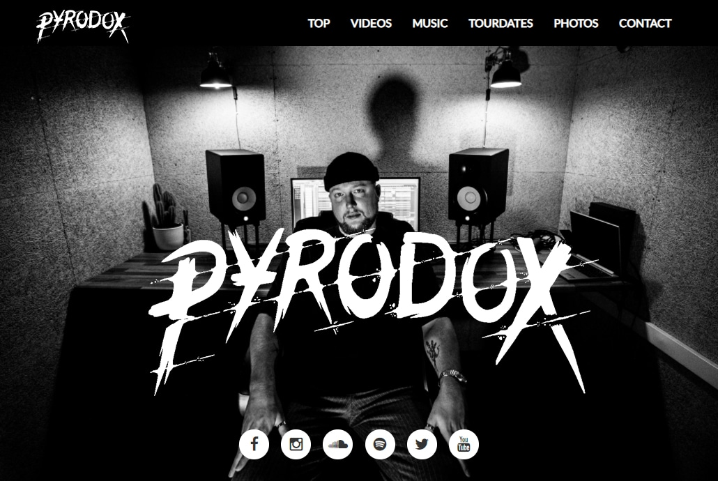 Pyrodox